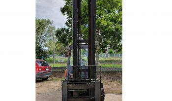 Toyota 6FD50, 5Ton (5.5m LIFT) WideVision Diesel Forklift full