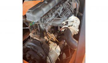 Toyota FDT25, 2.5Ton (Lift 4.5m) Diesel Forklift full