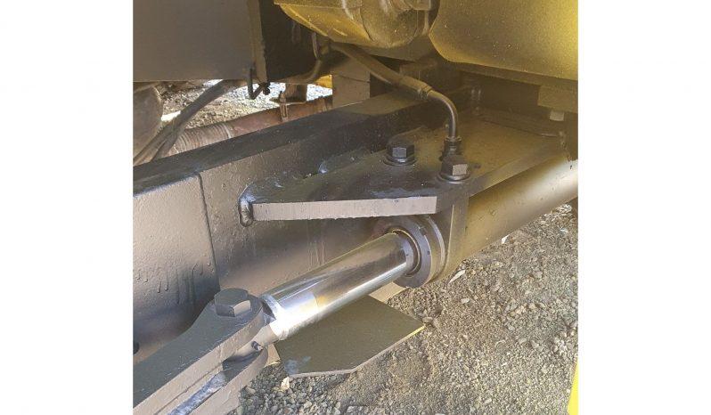Komatsu FD100-6, 10Ton (4m Lift) Diesel forklift full