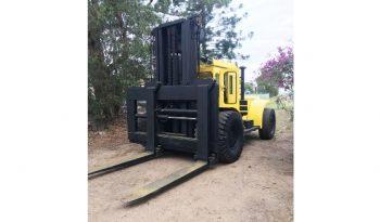 Hyster H520B, 23.5Ton (3.36m Lift) Container Handler Diesel Forklift full