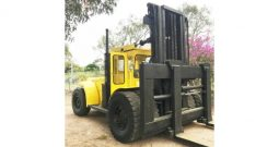 Hyster H520B, 23.5Ton (3.36m Lift) Container Handler Diesel Forklift
