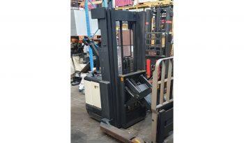 Crown 30WR3000TT152, 1.5Ton (3.8m Lift) Electric Forklift full