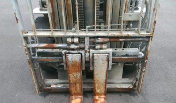 Komatsu FG45T-10, 4.1Ton (4m Lift) Container Entry LPG Forklift full