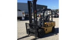 Yale GP25RD 2.5Ton (4m Lift) LPG Forklift